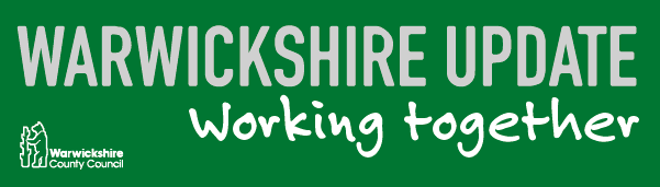 warwickshire working together